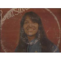 Leni Silva - Novo Encontro 1991 - Vinil Sem Falhas