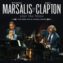 Cd Wynton Marsalis & Eric Clapton - Play The Blues