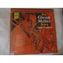 Disco Vinil Lp The Glenn Miller Story ´´música E Lágrimas´##