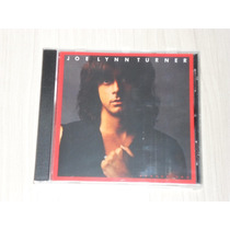 Cd Joe Lynn Turner - Rescue You 1985 (americano) Lacrado