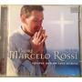 Cd - Padre Marcelo Rossi-canções Para O Terceiro Milênio.