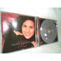 Cd Original ( Aline Barros - O Poder Do Teu Amor