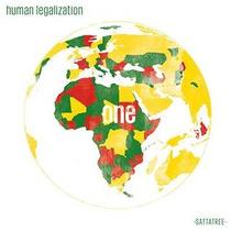Cd Sattatree - Human Legalization | Duplo / Novo / Importado