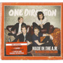 One Direction - Made In The Am (ultimate Fan Edition)