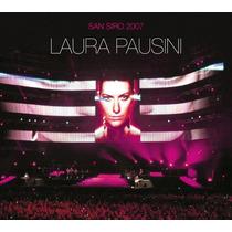 Cd+dvd Laura Pausini - San Siro 2007 (960690)