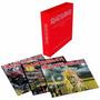 Iron Maiden - Box Limited Edition - 3 Lp