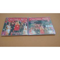 Cd Calcinha Preta Vol.12 Lacrado Frete Gratis