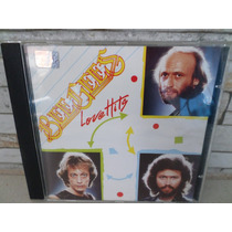 Cd Bee Gees Love Hits Too Much Heaven Nacional