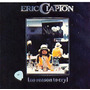 Cd Eric Clapton - No Reason To Cry