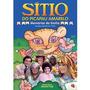 Dvd Sítio Do Picapau Amarelo: Memória De Emília