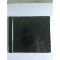 Cd - Metallica (black Album) - Novo E Lacrado!