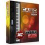 Ritmos Casio Ctk-4400 º322 Ritmos