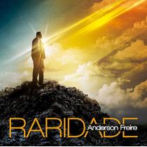 Anderson Freire - Cd - Raridade - Original