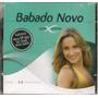 Cd Duplo Babado Novo - 30 Sucessos Sem Limites - Novo***
