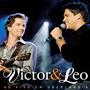 Cd Victor & Leo - Ao Vivo Em Uberlandia (usado/otimo)