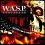 Cd Wasp - Dominator - Novo!!! - Lacrado!!!