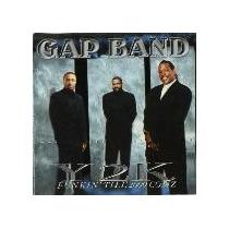 Cd Gap Band Y2k Funkin
