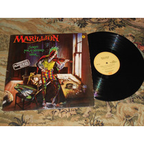 Disco Vinil Marillion Script For A Jester