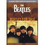 **the Beatles **beatles For Sale 50th Anniversary Cd+dvd**