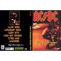 Ac/dc - Live At Cleveland Stadium 1979 Dvd