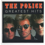 Cd The Police - Greatest Hits ( Os 14 Maiores Sucessos ! )