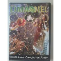 Dvd Limão Com Mel