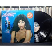 Donna Summer Lp Duplo Soul Music Bad Girls Hot Stuff Jazz Ba