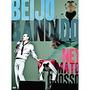 Dvd Ney Matogrosso - Beijo Bandido (ao Vivo)