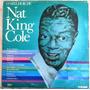 Vinil Lp O Melhor De Nat King Cole