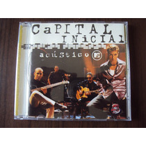 Capital Inicial - Acustico Mtv - Abril Music