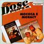 Cd / Mococa E Moracy = Sucessos / Casa De Pedra (2em1)