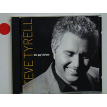 Cd - Steve Tyrell - This Guy