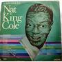 Lp - Nat King Cole - O Melhor De