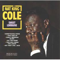 Nat King Cole - Sweet Lorraine