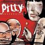 Cd Pitty Anacronico Dual Disc