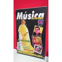 Revista Música Cifrada Ano 2 Nº14 As Mais Tocadas