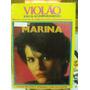 Revista - Violão Solo E Acompanhamento - Marina