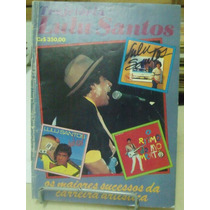 Revista - Trajetória Lulu Santos - Cifras