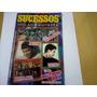 Revista Sucessos V & G Nº69 Latino Netinho Banda Mel