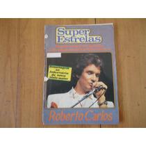 Roberto Carlos, Super Estrelas, Cifras