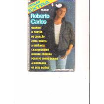 Revista De Cifras Roberto Carlos