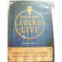 Dvd Country Legends Live Volume 2 Time Life Importado U.s.a