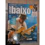 Revista Cover Baixo N° 67 - Marcus Miller