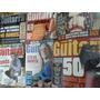 Revista Cover Guitarra (várias Edições) R$ 5,00 Cada Revista