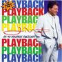 J.neto - Cd Com 40 Playback Melhores Canções