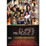 Clipes Mk Music 2 - Dvd - Gospel - Mk Music