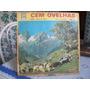 Lp. Ozéias De Paula -cem Ovelhas 1973 .