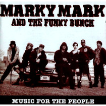 Cd Marky Mark And The Funky Bunch - Music For The People