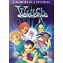 Dvd Witch Vol 01