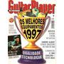 Guitar Player 25 + Envio ( Os Melhores Equipamentos De 97 )